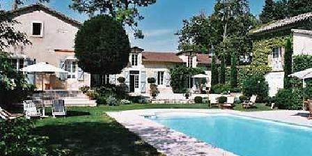 Château Larroze Château Larroze, Chambres d`Hôtes Cahuzac Sur Vère (81)