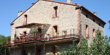 Las Tanes Las Tanes, Chambres d`Hôtes Vinca (66)