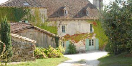 La Bastide des Tremières B&B La Bastide des Tremieres, Chambres d`Hôtes St. Antoine De Breuilh (24)