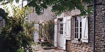 La Romantine La Romantine, Chambres d`Hôtes Villexanton (41)