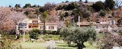 Chambre d'hotes Elcantara Maison d'Hôtes