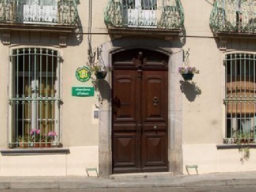 Chambre d'hote Pyrénées-Orientales - Via Domitia, Chambres d`Hôtes Salses Le Château (66)