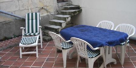 Villa Perenne Villa Perenne, Gîtes Saint Aignan Sur Cher (41)