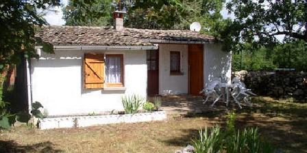 Chambre d'hotes Chez Nadia Chausse > Une Maison en Pleine Nature, Chambres d`Hôtes Escamps (46)