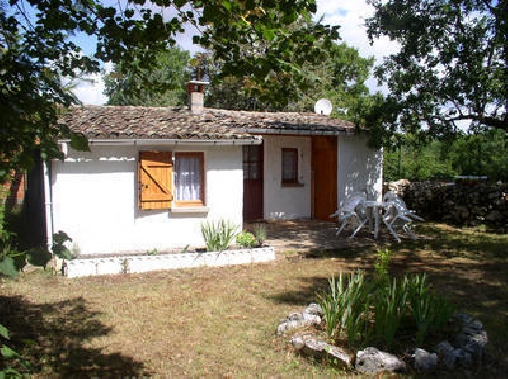 Une Maison en Pleine Nature, Chambres d`Hôtes Escamps (46)