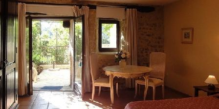 Domaine de Bertrandy Domaine de Bertrandy, Chambres d`Hôtes Riez (04)