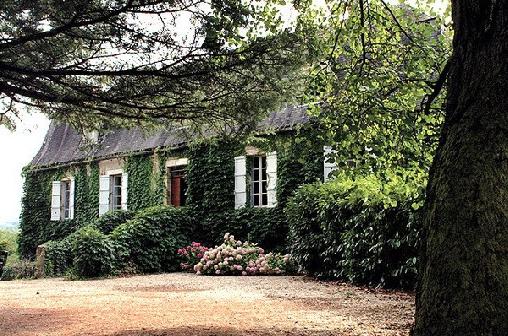 Domaine Le Peyrou, Chambres d`Hôtes Luzech (46)