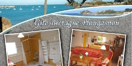 Gite Notre gite Bretagne > Notre gite Bretagne, Gîtes Plougasnou (29)