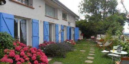 Larroquinière Larroquinière - Chambres d'hôtes, Chambres d`Hôtes Port Sainte Marie (47)