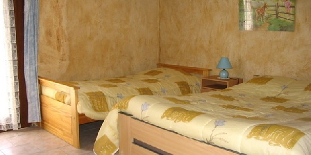 Les Restanques Les Restanques, Chambres d`Hôtes Lorgues (83)