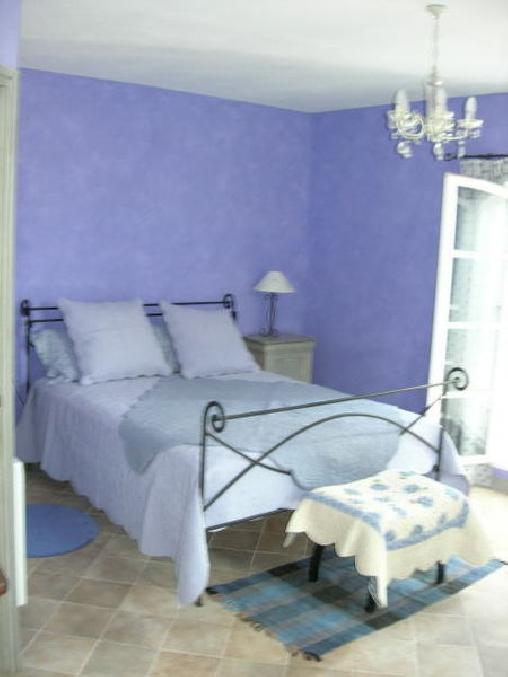 Le Clos des Frères Gris, Chambres d`Hôtes Aix En Provence (13)
