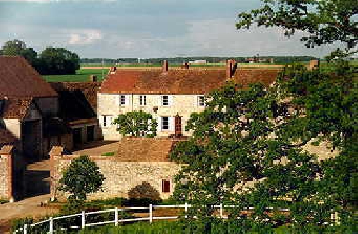 Chambre d'hote Seine-et-Marne - Ferme de Vert St Père, Chambres d`Hôtes Crisenoy (77)