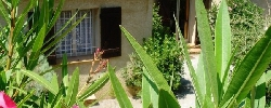 Cottage Location Sainte Maxime