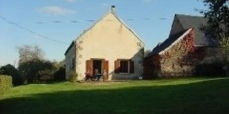 Chez Nivault Gérard Gîte dans la vallée du Loir, Chambres d`Hôtes Couture (41)