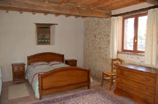 Domaine Ajoli, Chambres d`Hôtes Miélan (32)