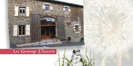La Grange Fleurie La Grange Fleurie, Chambres d`Hôtes Tramayes (71)