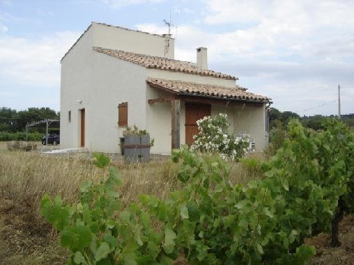 Chambre d'hote Aude - Chez Pilar et Daniel, Chambres d`Hôtes Ferrals Les Corbieres (11)