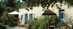 Bed and breakfast La Maison Pervenche