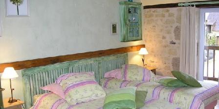La Maison Pervenche La Maison Pervenche, Chambres d`Hôtes BOECE (61)