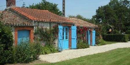 Gîte de Bellevue Gite de Bellevue à La Garnache en Vendée, Chambres d`Hôtes La Garnache (85)