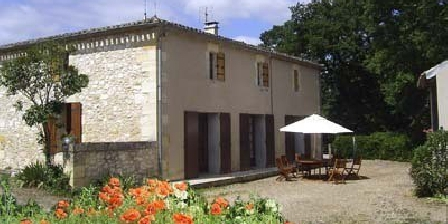 Rocanguille Rocanguille, Chambres d`Hôtes Gensac (33)