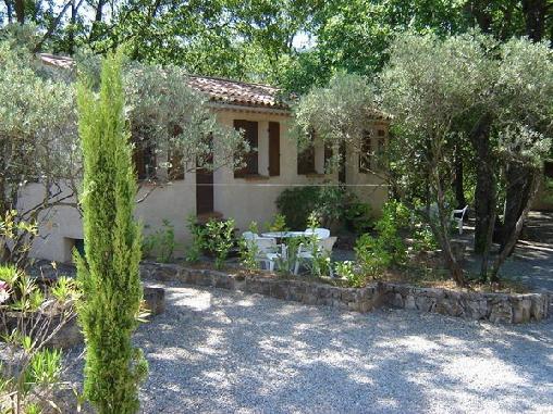 Chambre d'hote Var - Paradisevillage, Chambres d`Hôtes Salernes (83)