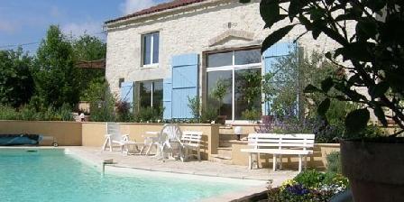 Les Granges Bleues Les Granges Bleues, Chambres d`Hôtes Espère (46)
