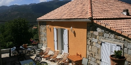 Chambres D'hôtes San Larenzu Chambres D'hôtes San Larenzu, Chambres d`Hôtes Aullène (20)