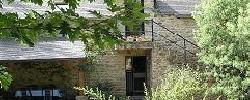 Gite Chambres d'Hôtes de Lohenven