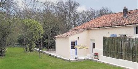 Riverside Cottage Riverside Cottage, Chambres d`Hôtes Dampierre Sur Boutonne (17)