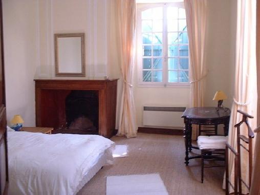 Au Chateau, Chambres d`Hôtes Luby Betmont (65)