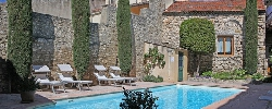 Bed and breakfast Villa Velleron