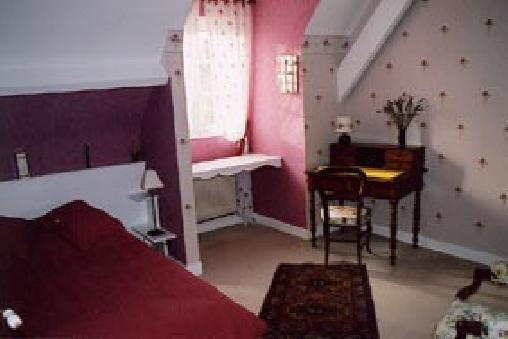 Trompe-Souris, Chambres d`Hôtes Huisseau Sur Cosson (41)