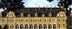 Gite Abbaye de la Ferte