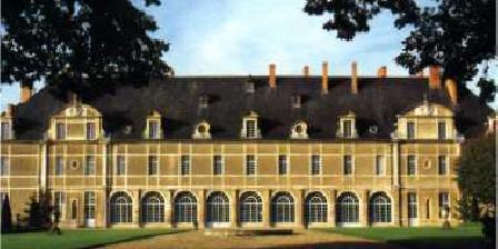 Chambre d'hotes Abbaye de la Ferte > Abbaye de la Ferte, Chambres d`Hôtes Saint Ambreuil (71)