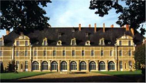 Abbaye de la Ferte, Chambres d`Hôtes Saint Ambreuil (71)