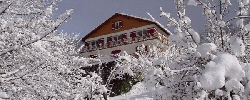 Bed and breakfast L'Alpage