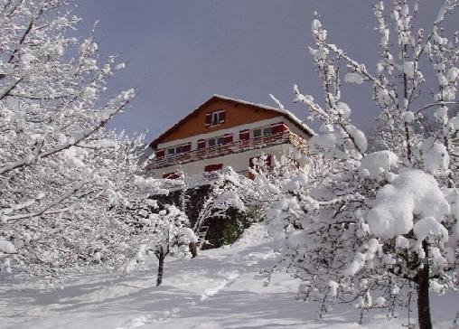 Chambres d'hotes Ariège, ...