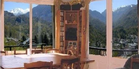 L'Alpage L'Alpage, Chambres d`Hôtes Ax Les Thermes (09)