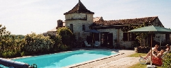 Bed and breakfast Les Gites Perard