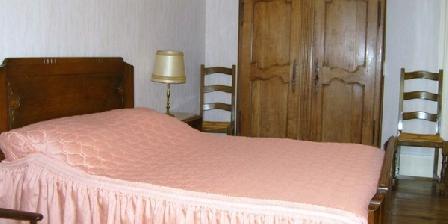 Pavillon des Roses Pavillon des Roses, Gîtes Nazelles-Negron (37)