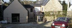 Bed and breakfast Crec'h ar Runigou