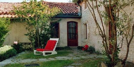 Gite Gîte de la Chênaie > Gîte de la Chênaie, Chambres d`Hôtes Nanclars (16)