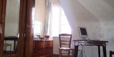 Maison de Pays Maison de Pays, Chambres d`Hôtes Languenan (22)