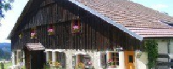 Bed and breakfast Gîtes Haut-Doubs