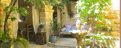 Bed and breakfast Un Patio en Luberon