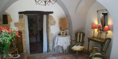 Chambre d'hotes Un Patio en Luberon > Un Patio en Luberon - Maison D'Hotes, Chambres d`Hôtes Ansouis (84)