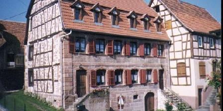 Chambre d'hotes Chambre d'Hôtes Am Steingawel > Chambre d'hotes Am Steingawel, Chambres d`Hôtes Weiterswiller (67)