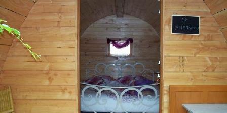Le Pré Karvain Chambres d'hôtes - le Pré Karvain, Chambres d`Hôtes COUDDES (41)