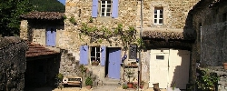 Bed and breakfast La Ferme de Pauroux